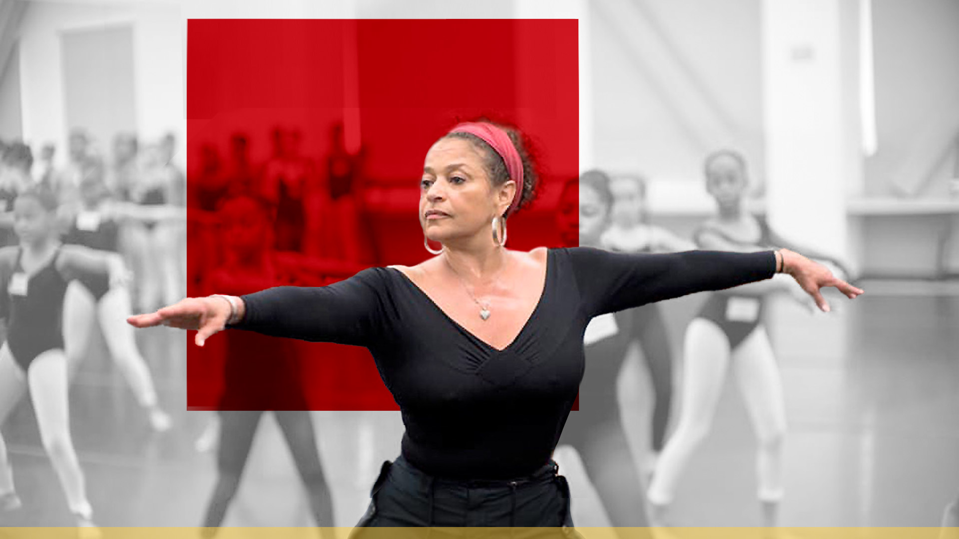 How Debbie Allen Dance Academy stayed open for business with the help of PPP funding